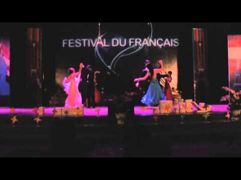 [Festival du Français] - Khiêu vũ