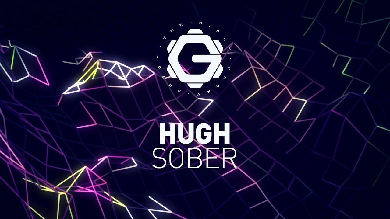 hugh sober indie electronic