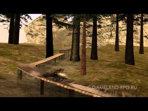 "Gameland-rpg.ru, ""Trailer""."