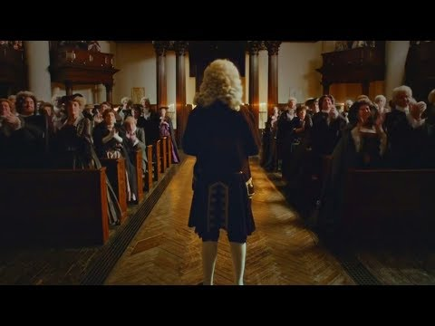 G. F. Handel - Messiah At The Foundling Hospital | 1st May 1750