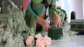 Kwiaty, kolory i wzory z Silvia dei Fiori odc.4