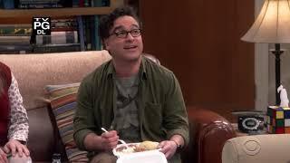 The Big Bang Theory 12x20 Promo \