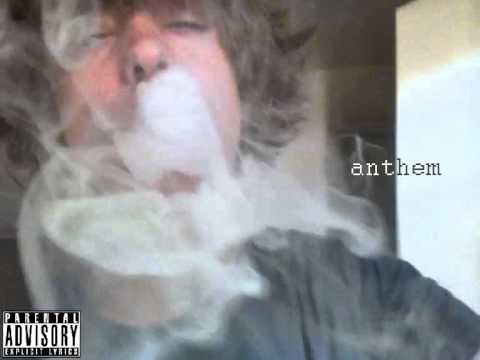 Shaggy Haggard - Anthem [FULL MIXTAPE]