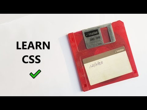 Learn CSS In Tamil | Beginner To Website | Complete Guide | Tamil Hacks