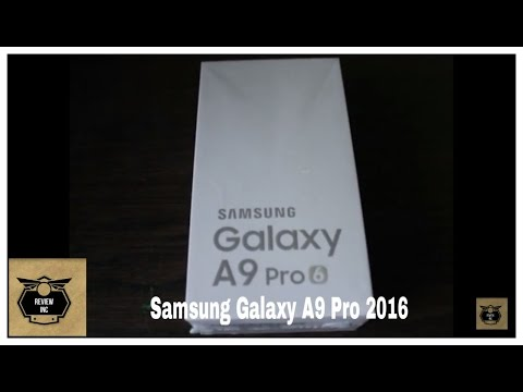 unboxing-samsung-galaxy-a9-pro-2016