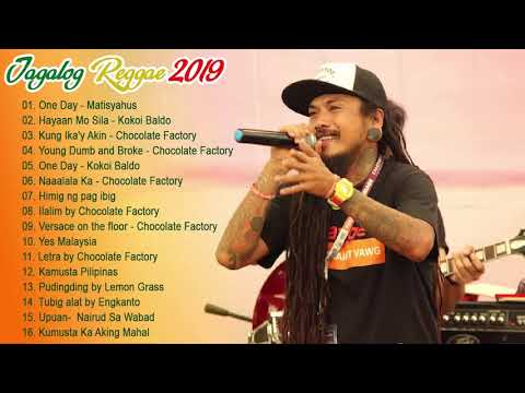 Old Skool Tagalog Reggae Classics Songs 2019 | Chocolate Factory ,Tropical Depression, Blakdyak