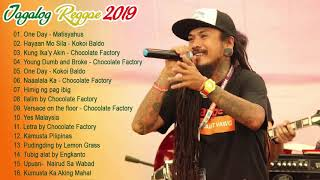 Download lagu Old Skool Tagalog Reggae Classics Songs 2019 Chocolate Factory Tropical Depression Blakdyak MP3