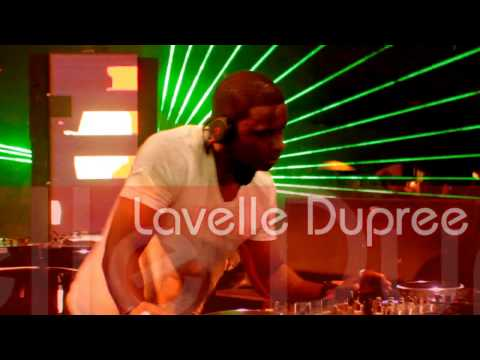 Lavelle Dupree at Pacha White Party in Brazil- November 2012