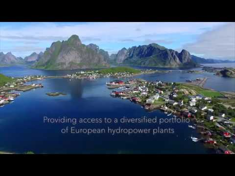 A guide to hydropower investments of Aquila Capital