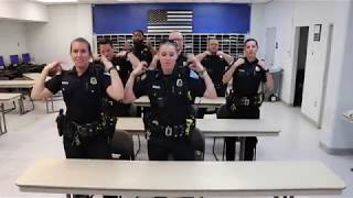Beaumont Police Lip Sync Battle