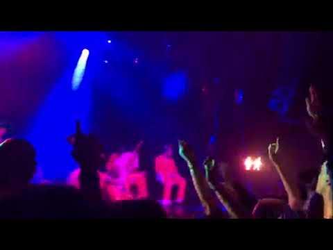 BROCKHAMPTON - BLEACH Live at Irving Plaza, New York NY (February 3rd, 2018)