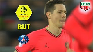 But Ander HERRERA (45' +1) / Amiens SC - Paris Saint-Germain (4-4)  (ASC-PARIS)/ 2019-20