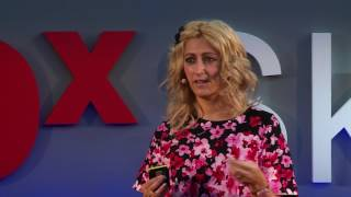 The future is dark (and that is a good thing) | Dr. Jane McGonigal | TEDxSkoll