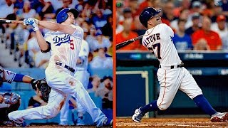 MLB Network's Dan Plesac on Who's a Better Team: Astros or Dodgers | The Rich Eisen Show