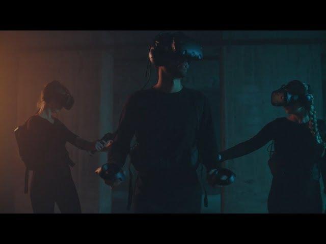 Huxley - VR Escape Room AGOSTO 2019 @ Ariston Sanremo