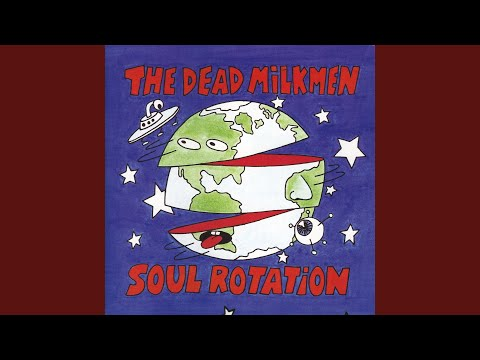 Dead Milkmen - Secret of Life(w/ lyrics) Dead Milkmen ...