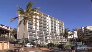 First Resorts - Margate Sands Beach Resort, Margate KwaZulu-Natal South Africa