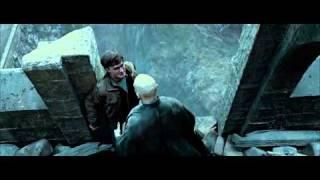 Гарри Поттер и дары смерти часть 2 трейлер