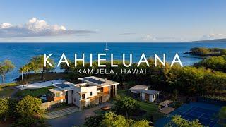 KAHIELUANA | Puako, Hawaii | MLS