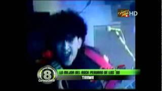 ¨10¨ rock peruano 80s HQ parte 1