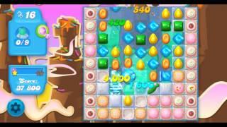 Candy Crush Soda Saga Level 73
