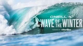 Wave of the Winter Movie (2019)