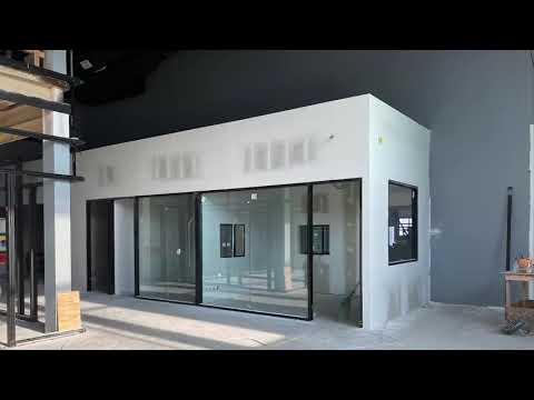 SNEAK PEEK OF OUR NEW GYRO MAZDA CLUBHOUSE