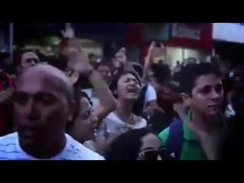 DEPUTADO JOÃO ALFREDO, do PSOL, desrespeita a polícia e defende um pichador!