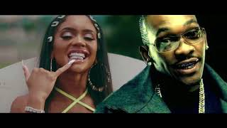 Saweetie ft Petey Pablo - My Type vs Freek A Leek Mashup