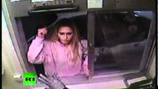 McNugget spat spurs woman to smash drive-thru window