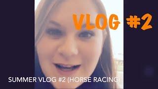 Summer Vlog #2 Thumbnail