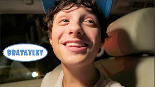 Caleb, Gone But Never Forgotten (WK 248.2) | Bratayley(October 1st at 7:08PM Caleb Logan Bratayley passed away of natural causes. This has come as a shock to all of us. Words cannot describe how much we will ..., 2015-10-04T23:12:41.000Z)