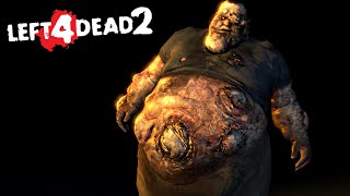 Left 4 Dead 2 Solo Expert Flu Season Mutation No Damage Blood Harvest