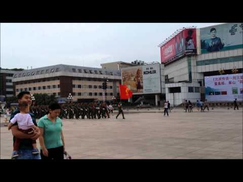 Let's Tour Guangxi, China! - Day 6 - Daytime In Guilin City!