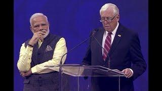 Howdy Modi | Inspired by modern India led by PM Modi, says US Congressman