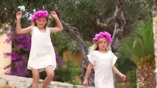 Candia Park Village - Luxury Family Hotel in Crete