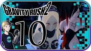 Gravity Rush 2 Walkthrough - Part 10: The Rift