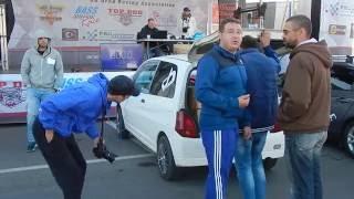Андрей Гордеев квалификационный замер dbdrag street stock NL - всё в багажнике, без замера мощности