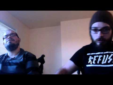 Cerebral Conversations Episode 24: Peoples, Oppressed White Men, and Disability and Sexuality Part 3