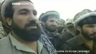 The End of Barbaric Fake Islamist Terrorist Puppet Taliban from Afghanistan 13.November.2001