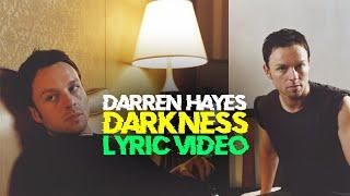Darren Hayes   Darkness karaoke
