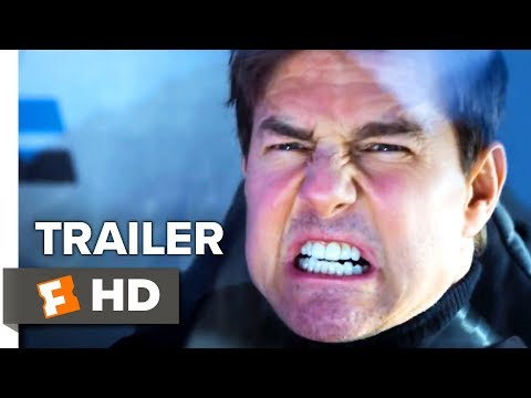 Mission: Impossible - Fallout Trailer #1 | Movieclips…