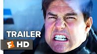 Mission: Impossible - Fallout Trailer #1 | Movieclips Trailers - Продолжительность: 2 минуты 38 секунд