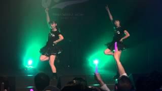 2015/02/28 AiCune定期公演『村田和佳音卒業公演』@松山キティホール ...