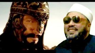 اقوى خطب الشيخ كشك - اسد الحروب خالد بن الوليد