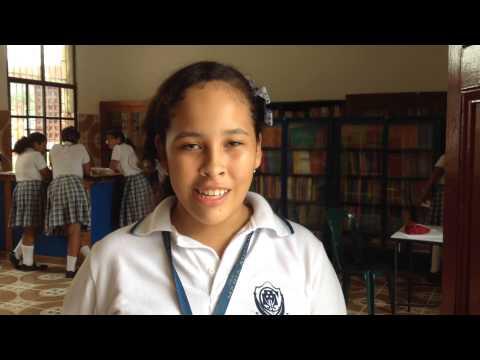 Maria Auxiliadora - Peace Corps Colombia