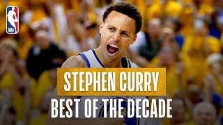 Download lagu Stephen Curry's Best Plays Of The Decade