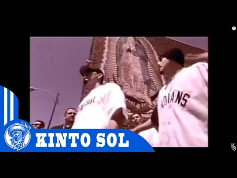 Kinto Sol - Hecho En Mexico (Music Video)