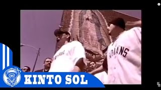 Kinto Sol - Hecho En Mexico (Music Video) thumbnail