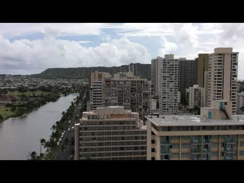 Monthly Hawaii Civil Defense Siren Test Now Includes Nuclear Attack Alert (Waikiki)